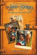 Cover-Bild zu Adventures from the Land of Stories: The Mother Goose Diaries von Colfer, Chris