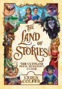 Cover-Bild zu The Land of Stories: The Ultimate Book Hugger's Guide von Colfer, Chris