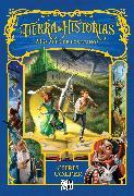 Cover-Bild zu La tierra de las historias. Más allá de los reinos (eBook) von Colfer, Chris