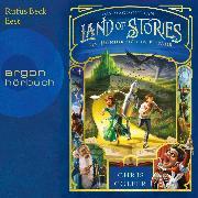Cover-Bild zu Ein Königreich in Gefahr - Land of Stories, (ungekürzt) (Audio Download) von Colfer, Chris