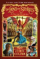Cover-Bild zu The Land of Stories: A Grimm Warning (eBook) von Colfer, Chris