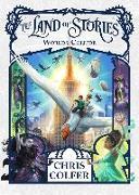 Cover-Bild zu Worlds Collide (eBook) von Colfer, Chris