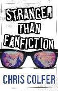 Cover-Bild zu Stranger Than Fanfiction (eBook) von Colfer, Chris