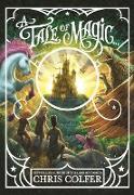 Cover-Bild zu A Tale of Magic: A Tale of Magic (eBook) von Colfer, Chris
