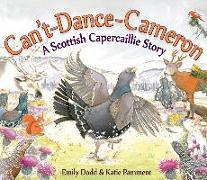 Cover-Bild zu Can't-dance-Cameron von Dodd, Emily
