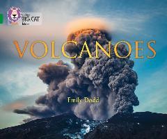 Cover-Bild zu Volcanoes von Dodd, Emily
