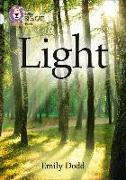 Cover-Bild zu Light von Dodd, Emily