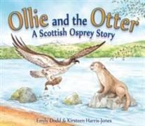 Cover-Bild zu Ollie and the Otter von Dodd, Emily