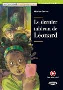 Cover-Bild zu Gerrier, Nicolas: Le dernier tableau de Léonard