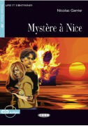 Cover-Bild zu Gerrier, Nicolas: Mystère à Nice