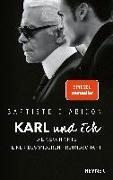 Cover-Bild zu Giabiconi, Baptiste: Karl und ich