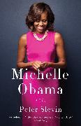 Cover-Bild zu Michelle Obama (eBook) von Slevin, Peter