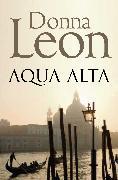 Cover-Bild zu Leon, Donna: Acqua Alta