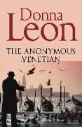Cover-Bild zu Leon, Donna: The Anonymous Venetian