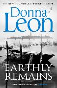 Cover-Bild zu Leon, Donna: Earthly Remains