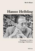Cover-Bild zu Hanno Helbling