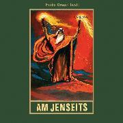 Cover-Bild zu Am Jenseits (Audio Download) von May, Karl
