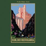 Cover-Bild zu Schloss Rodriganda (Audio Download) von May, Karl