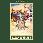 Cover-Bild zu Allah il Allah! (Audio Download) von May, Karl