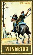 Cover-Bild zu Winnetou. Zweiter Band (eBook) von May, Karl