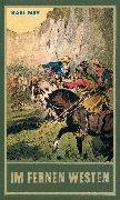 Cover-Bild zu Im fernen Westen (eBook) von May, Karl