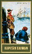 Cover-Bild zu Kapitän Kaiman (eBook) von May, Karl