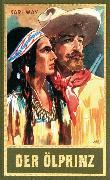 Cover-Bild zu Der Ölprinz (eBook) von May, Karl