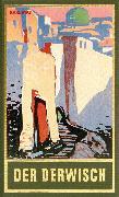 Cover-Bild zu Der Derwisch (eBook) von May, Karl