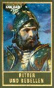 Cover-Bild zu Ritter und Rebellen (eBook) von May, Karl