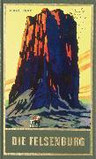 Cover-Bild zu Die Felsenburg (eBook) von May, Karl