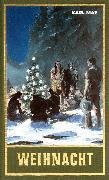 Cover-Bild zu Weihnacht (eBook) von May, Karl