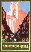 Cover-Bild zu Schloss Rodriganda (eBook) von May, Karl