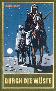 Cover-Bild zu Durch die Wüste (eBook) von May, Karl