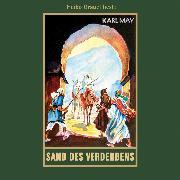 Cover-Bild zu Sand des Verderbens (Audio Download) von May, Karl
