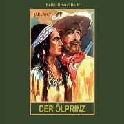 Cover-Bild zu Der Ölprinz (Audio Download) von May, Karl