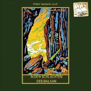 Cover-Bild zu In den Schluchten des Balkan (Audio Download) von May, Karl