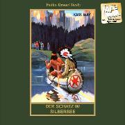 Cover-Bild zu Der Schatz im Silbersee (Audio Download) von May, Karl