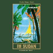 Cover-Bild zu Im Sudan (Audio Download) von May, Karl