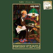 Cover-Bild zu Professor Vitzliputzli (Audio Download) von May, Karl