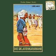 Cover-Bild zu Die Sklavenkarawane (Audio Download) von May, Karl