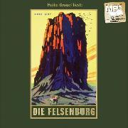 Cover-Bild zu Die Felsenburg (Audio Download) von May, Karl