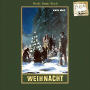 Cover-Bild zu Weihnacht (Audio Download) von May, Karl