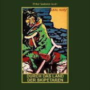 Cover-Bild zu Durch das Land der Skipetaren (Audio Download) von May, Karl