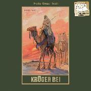 Cover-Bild zu Krüger Bei (Audio Download) von May, Karl