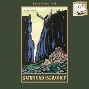 Cover-Bild zu Satan und Ischariot (Audio Download) von May, Karl