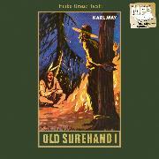 Cover-Bild zu Old Surehand (Audio Download) von May, Karl