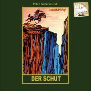 Cover-Bild zu Der Schut (Audio Download) von May, Karl