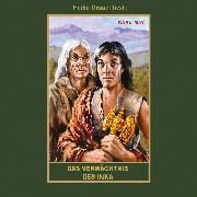 Cover-Bild zu Das Vermächtnis des Inka (Audio Download) von May, Karl