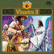 Cover-Bild zu Karl May, Grüne Serie, Folge 6: Winnetou II (Audio Download) von May, Karl
