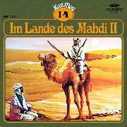 Cover-Bild zu Karl May, Grüne Serie, Folge 14: Im Lande des Mahdi II (Audio Download) von May, Karl
